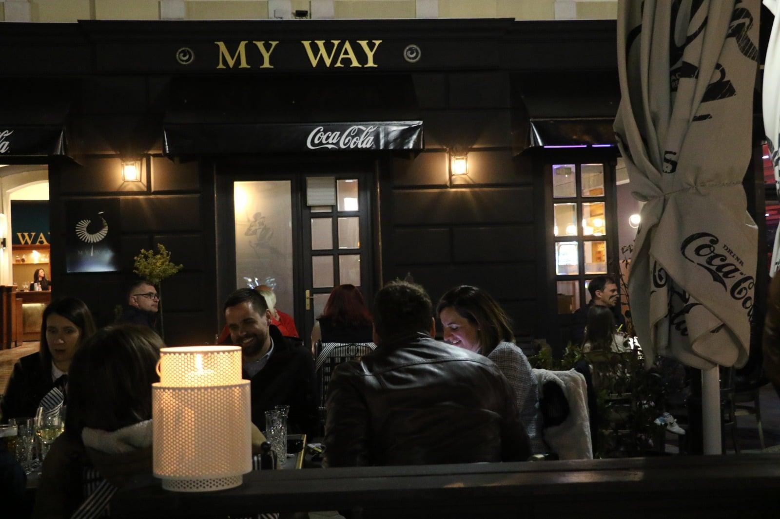 Restoran My Way